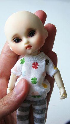 BJD doll by Coco Choo
