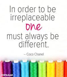 Joyeux Anniversaire, Coco Chanel: Celebrate Her Birthday in Quotes!