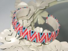 Triangles Cuff | Flickr - Photo Sharing!