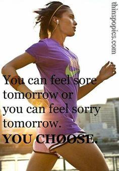 Exercise inspiration