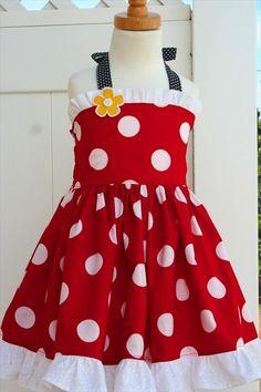 Cute dress for B!!!