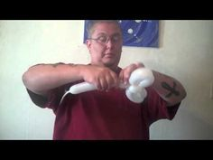 Sylvester Kitty Cat Balloon Animal | ChiTwist Chicago Balloon Twisting