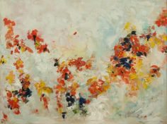 Happy Days-Kajal Zaveri-Oil Painting