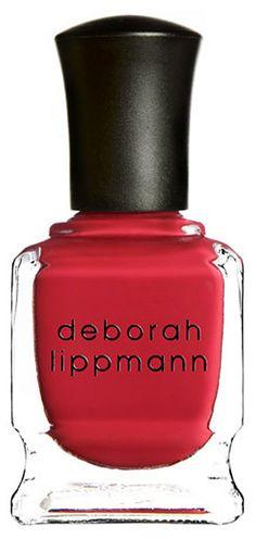'It's Raining Men' by Deborah Lippmann. So fun! #DeborahLippman #kbshimmer  #style #zoya #OPI #nailsinc #dior #orly #Essie #Nubar @opulentnails over 18,000 pins
