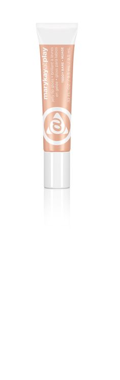 Straight from Oprah's Beauty & Hair Pinterest board! We love Mary Kay At Play™ Jelly Lip Gloss in Teddy Bare!