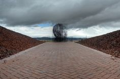 marco cianfanelli, 50th anniversary, south africa, nelson mandela, design art, statu, artist, sculptur, spot
