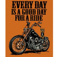 Love to ride <3