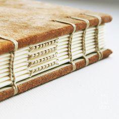merghen's rivers by uituka #bookbinding