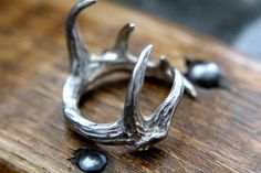 antler ring<3 i am getting this one way or another. IN LOVE!!!