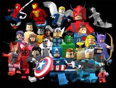 marvel superhero logos - Google Search