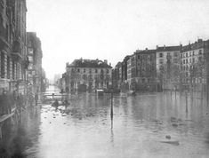1910......PLACE BEAUGRENELLE......CRUE DE LA SEINE.............