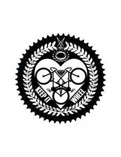 Bicycles Keep it Wheel