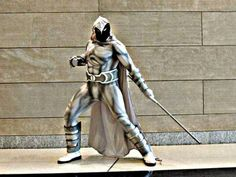 Moonknight by Knightmage