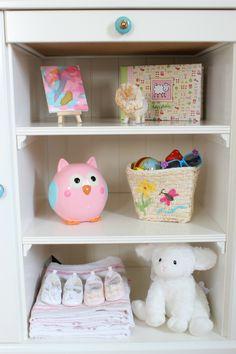 Project Nursery - Eclectic-Modern Girl's Nursery Decor