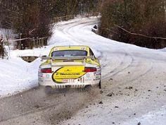 porsche rallye im Schnee. Macht viel Spass!- Google Search