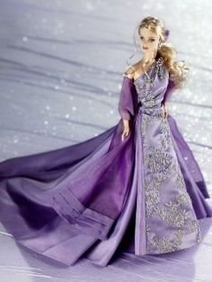 barbie doll collector edition 2003