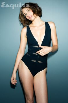 Lauren Cohan | The Walking Dead - Esquire