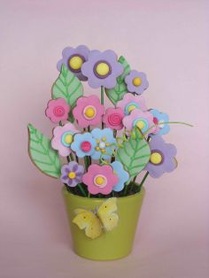 Cookie Bouquet -