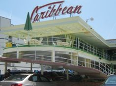 Caribbean Motel in Wildwood Crest, NJ