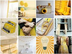 Yellow love by moline, via Flickr
