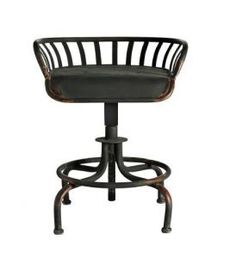 Tractor Nordal chair