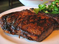 Cowboy Steak - http://maestrorecipes.com/cowboy-steak/