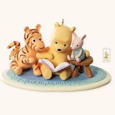 Classic Pooh - Once Upon A Story