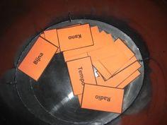 werkvorm spelling Bloon