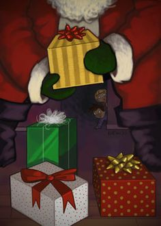 7 Fun & Creative Christmas Gift Exchange Ideas