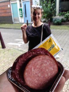 Amsterdam Food Tours via @gillianduffy