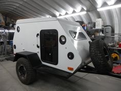Skerfans New Shuttle Pod Trailer Build - Page 2 - Toyota FJ Cruiser Forum