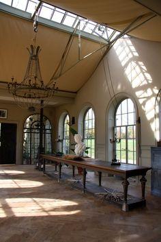 Orangerie interior, Tendenze Design