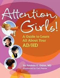 ADHD for girls