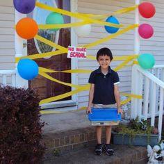 Last Day of School Welcome Surprise {Last Day of School}