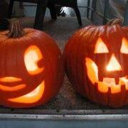 Cool Halloween Pumpkin Carving Ideas
