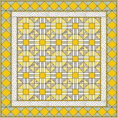 mellow yellow quilt free pattern web