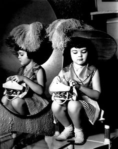 The Little Rascals (Our Gang) Darla Hood ║ #hollywood #stars #rascals