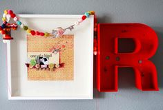 frame, craft roomstorag, craft idea, craft roomooak