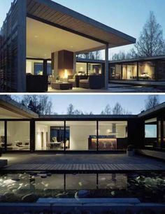 Zen home on pinterest zen furniture zen house and zen for Modern house zen design