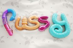 By Chris Labrooy Playful type