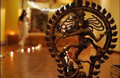 Sancing Shiva