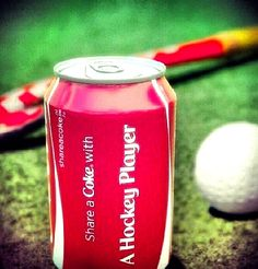 Well if you insist Coca Cola