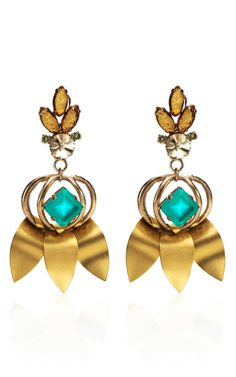 Lulu Frost Earrings