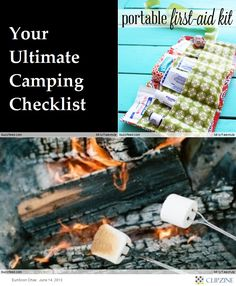 Great Summer Camp Ideas
