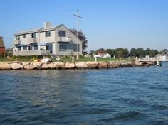 Spectacular one of a kind property at the mouth of Westbrook Harbor. Offered by Richard Juel - http://www.raveis.com/mls/M9143593/215oldmailtrl_westbrook_ct