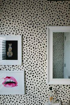the cheetah walls