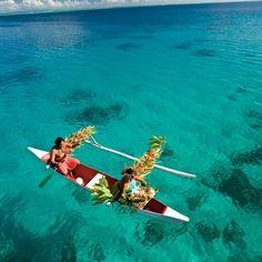 Huahine, French Polynesia