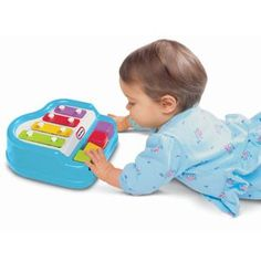 Tap-a-Tune® Piano from #littletikes - $14.99