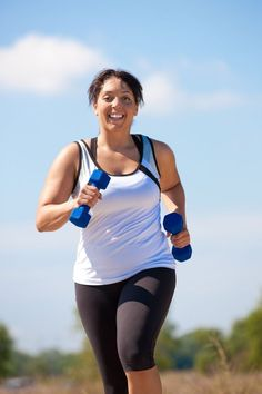 Running Your First 5k is Easier Than You Think!  www.skinnyms.com