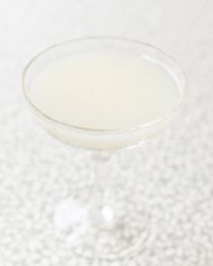 Friday Happy Hour: The White Lady with Gin, Cointreau, and Lemon Juice by Oh So Beautiful Paper